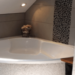 Projet : Rénovation d'une salle de bain à partir d'éléments existants