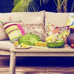 Cet été, la déco se met au vert : faites entrer l'urban jungle chez vous !