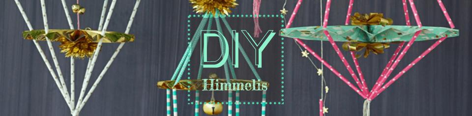 DIY : Comment faire un Himmeli ?