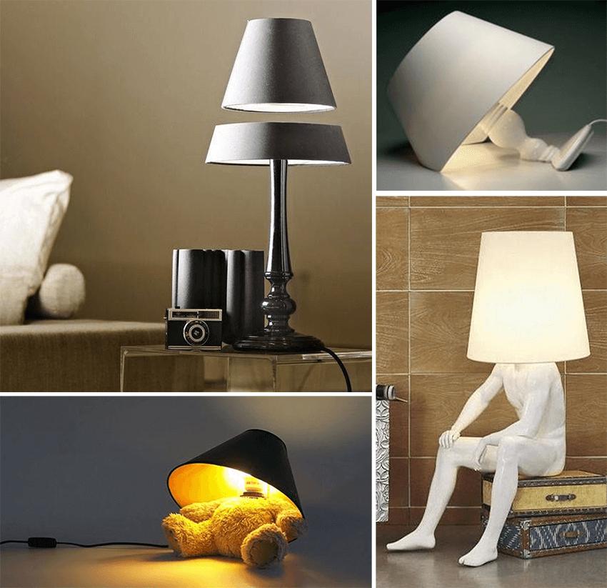 lampe design originale