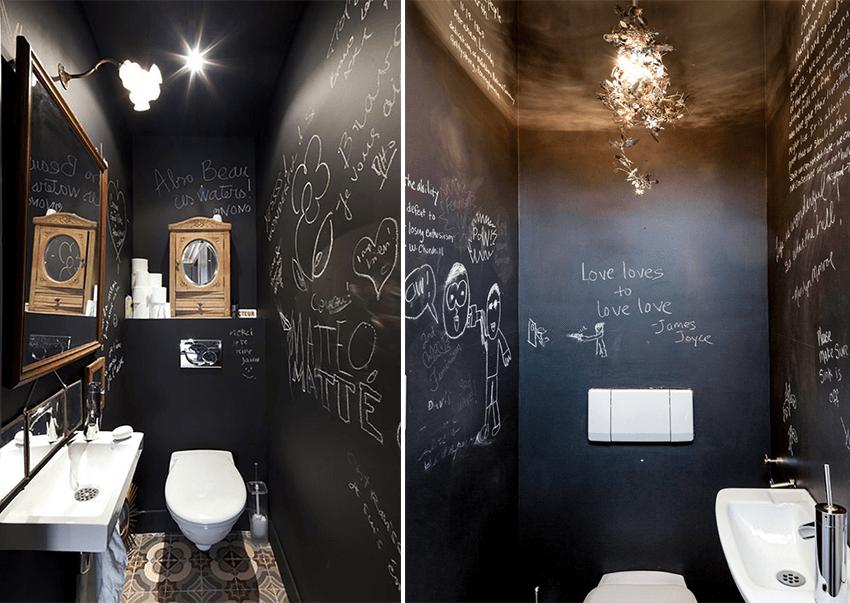 Plante odeurs wc toilettes humour ecosia