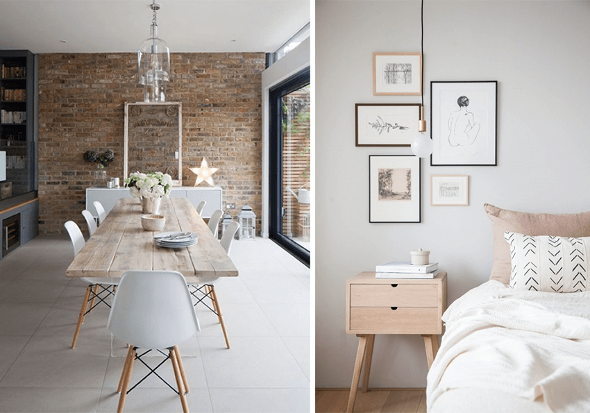meubles nordiques finest ensemble de tables basses. Black Bedroom Furniture Sets. Home Design Ideas