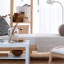 5 clés pour créer une décoration scandinave { Partie 2 }