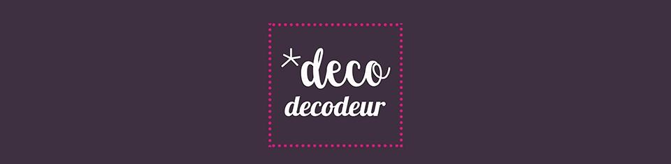 Plateforme de Formation Déco Décodeur