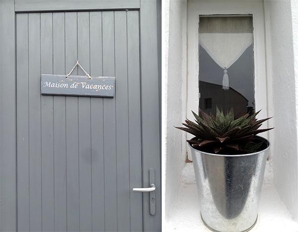 Des id es d co pour un style maison de campagne et bord de - Maison de vacances christopher design ...