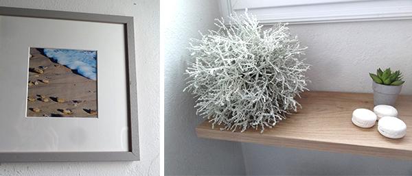 decoration mer