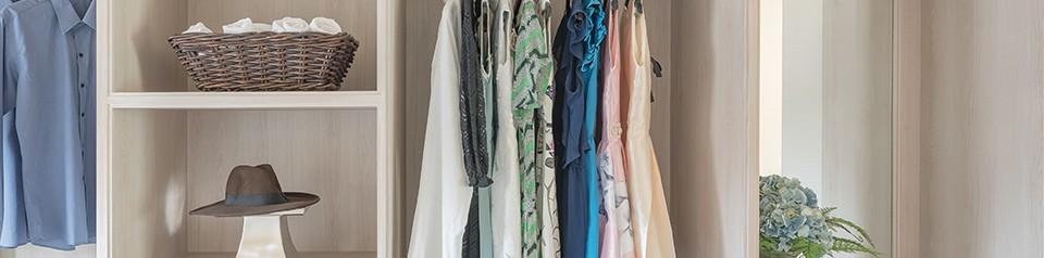 Savez-vous vraiment trier vos armoires à vêtements ?