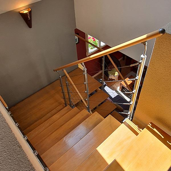 Déco salon escale design cathy brois