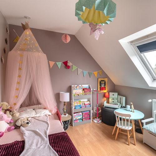 décoration cathy brois chambre fille escale design