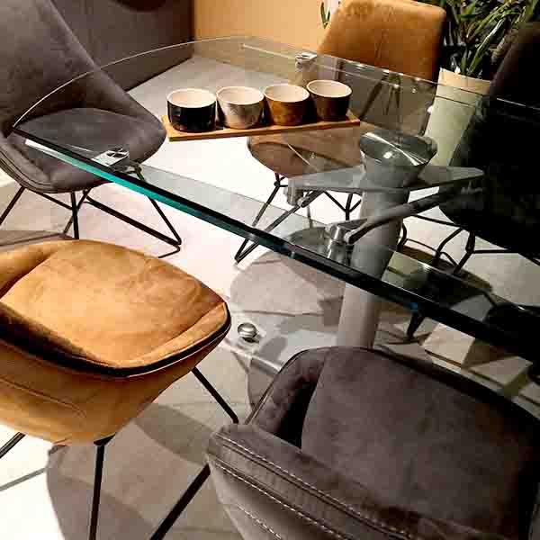 projet décoration escale design cathy brois table chaises