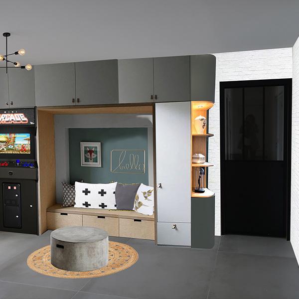 projet deco cathy brois escale design meuble sur-mesure