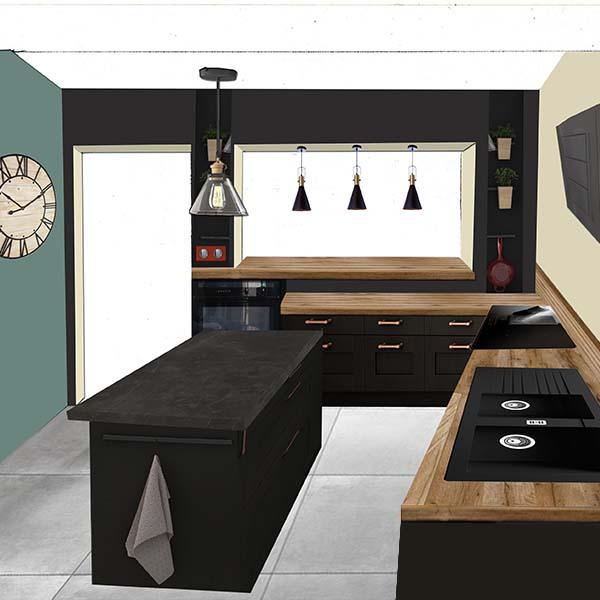 projet deco cathy brois escale design cuisine