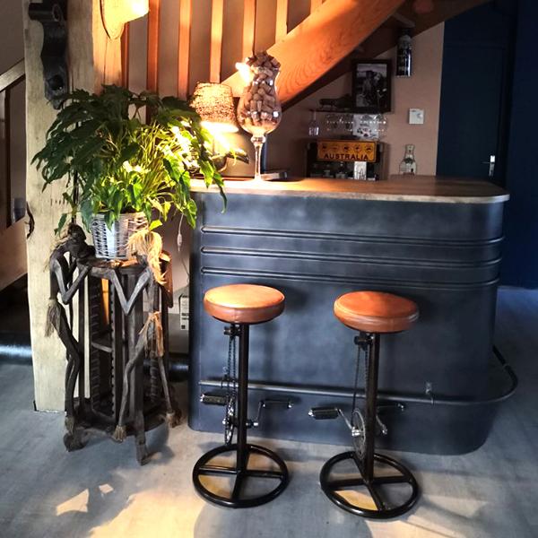 projet décoration escale design cathy brois bar