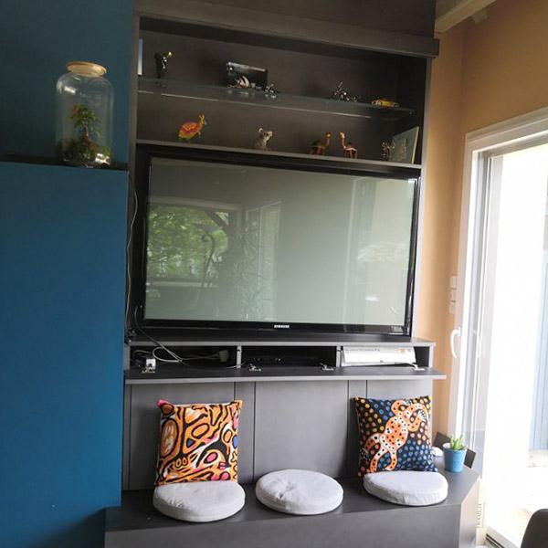 projet décoration escale design cathy brois salon
